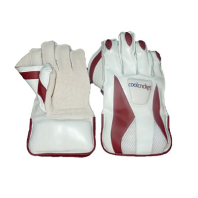 CoolCricket Keeping Gloves