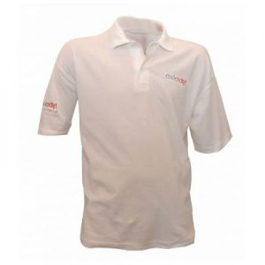 CoolCricket Polo Shirt