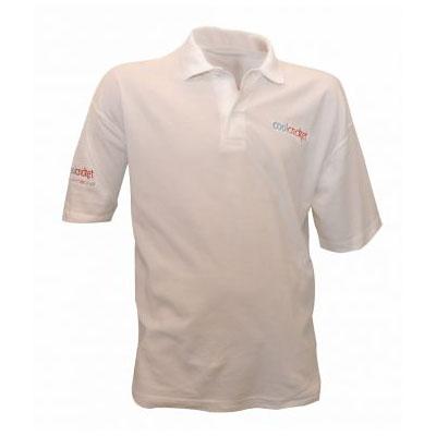 CoolCricket Polo Shirt